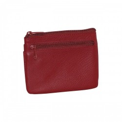 Leather Card Wallet 923504