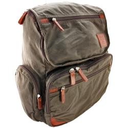 Buxton Expedition Back Pack...