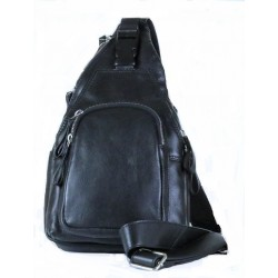 Baron Leather Back Pack 2964