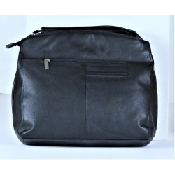 Baron Leather Handbag 2394