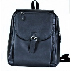 Baron Leather Back Pack 2531