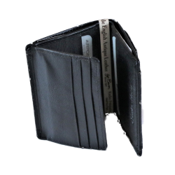 Baron Mens RFID Wallet 7010