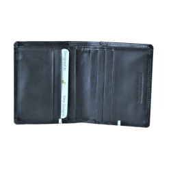 Baron Mens RFID Wallet 7011