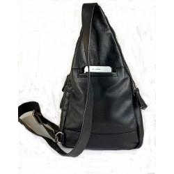 Baron Adele Leather Handbag...