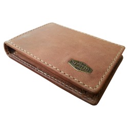 Buxton Money Clip Wallet 95990