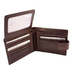 Baron Mens Wallets
